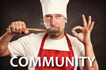 Neuen benutzer registrieren for Kochen bei gicht
